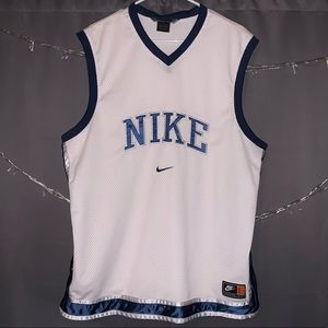 Vintage Nike Dri- Fit Basketball Jersey 🏀🤩